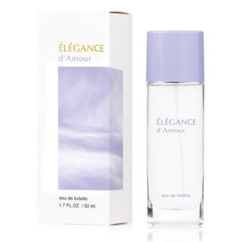 ELEGANCE D'AMOUR (Eclat D'Arpege Lanvin)