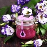 Мёд-суфле Смородиновый, артикул 210, производитель - Peroni Honey, фото 2