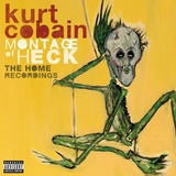 Kurt Cobain / Montage Of Heck: The Home Recordings (2LP)