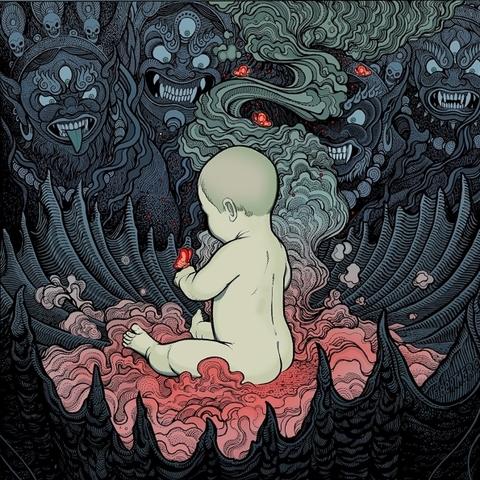 Mono & The Ocean / Transcendental EP (12