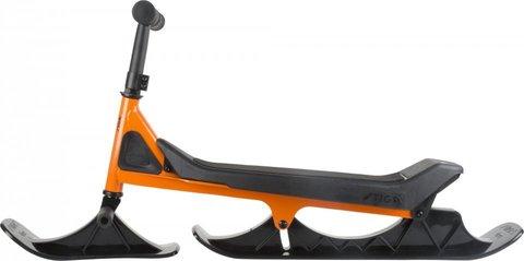 Самокат-снегокат Stiga Snow Rider , 75-1160-03 , Оранжевый