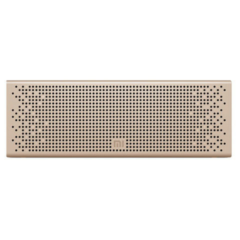 Xiaomi Mi Mini Square Box 2 Bluetooth /Pocket Audio (Gold)