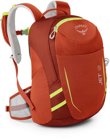 рюкзак туристический Osprey Jet 12