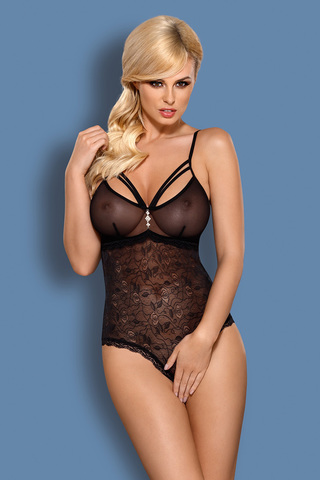 Боди 818-TED Teddy Obsessive