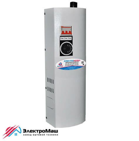 Электрокотел отопления ЭВПМ-9 кВт