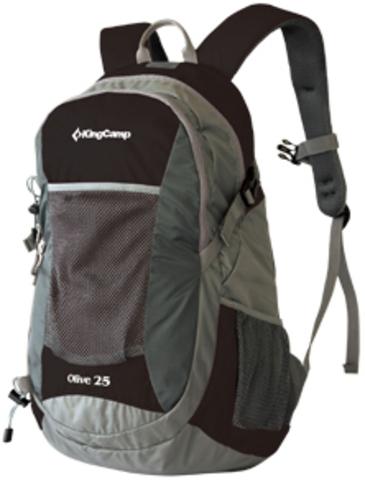 рюкзак городской Kingcamp Olive 25