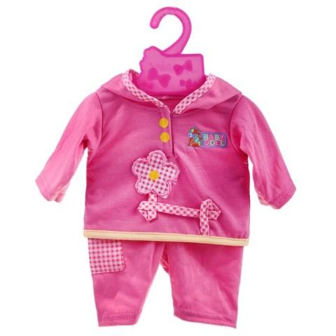 Одежда для куклы и пупса