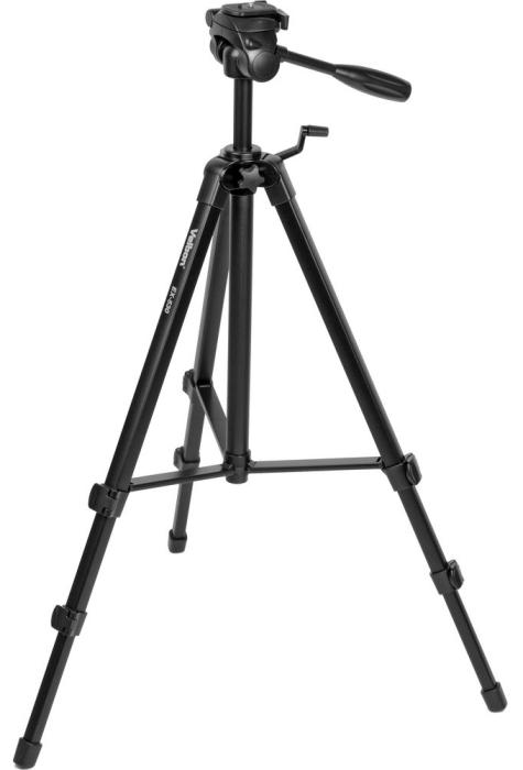 Velbon EX-530 (Штатив-тренога для фотоаппаратов и фотокамер Canon, Nikon, Sony)