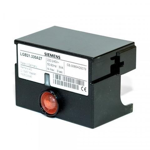 Siemens LGB41.255A27