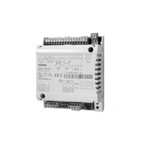 Siemens RXL21.1/FC-10