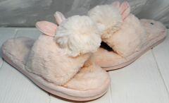 Прикольные женские тапочки Yes Mile A-08 Pink