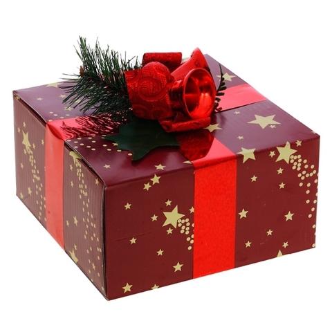 659837 Подарочная упаковка