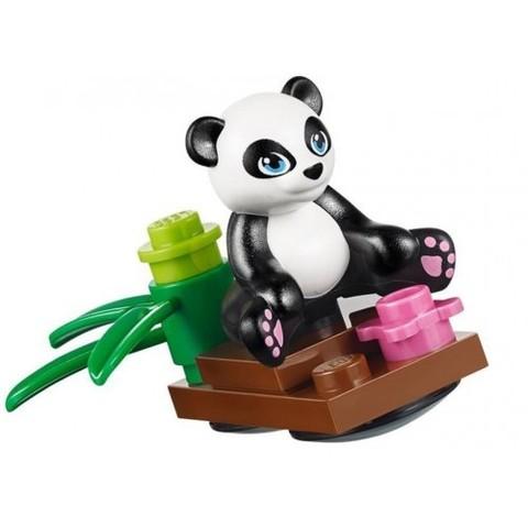 LEGO Friends: Штаб спасателей 41038