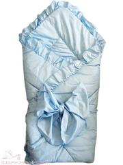 Папитто. Конверт-одеяло с завязкой, 100х100 см