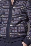 Теплый мужской костюм на молнии Verdiani