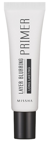MISSHA Layer Blurring Primer (Long Lasting)
