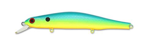 Воблер ZipBaits Orbit 110SR SP цв 997 Arctic Bluechart