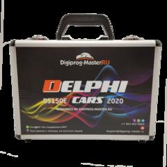 (ДОРАБОТАН) Delphi ds150e Bluetooth CARS (5V)
