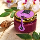 Мёд-суфле Смородиновый, артикул 210, производитель - Peroni Honey, фото 3