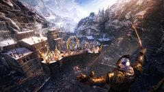 Xbox One Средиземье: Тени Войны (русские субтитры)