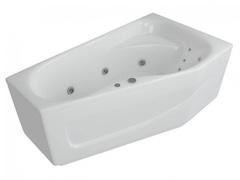 Ванна Aquatek Медея R 170х95 без экрана