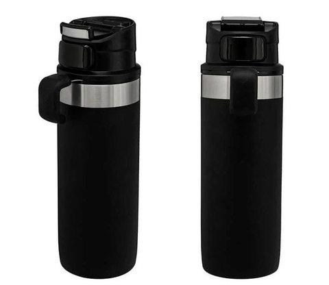 Термокружка Stanley Master (0,35 литра), черная
