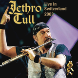 Jethro Tull / Live In Switzerland 2003 (Clear Vinyl)(3LP)