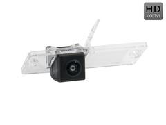 Камера заднего вида для Mitsubishi Pajero IV Avis AVS327CPR (#061)