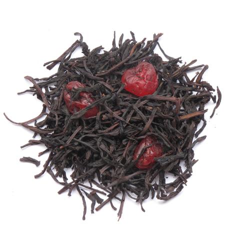 Черный чай с вишней купить