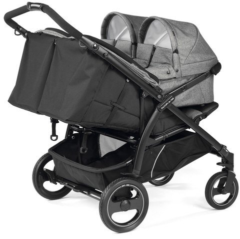 Коляска для двойни Peg Perego Book for Two