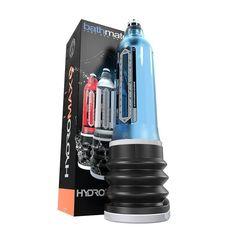 Синяя гидропомпа HydroMAX9