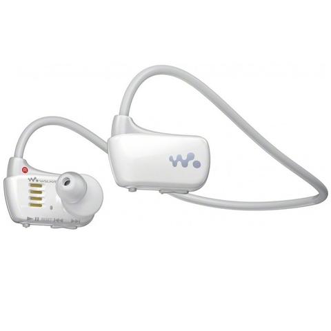 Sony NWZ-W274S 8GB White