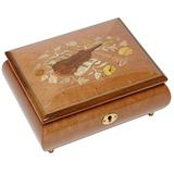 Шкатулка для ювелирных украшений, арт. AW-01-013 от Artwood, Италия