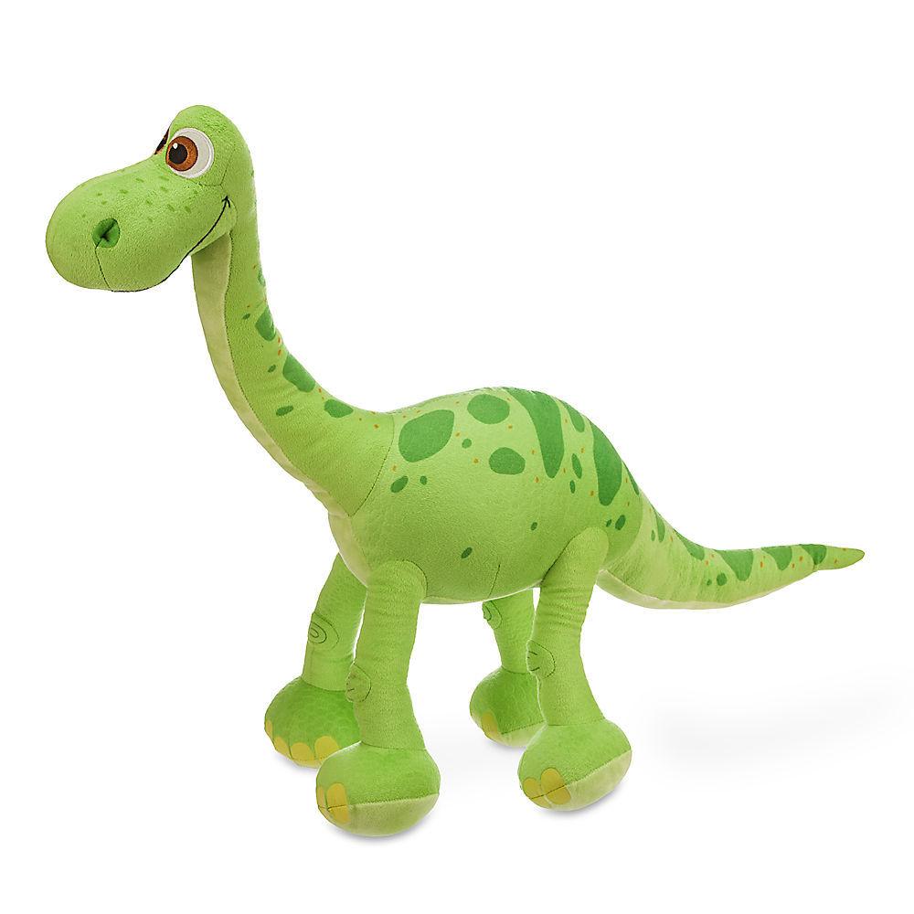 Игрушки Хороший динозавр Хороший динозавр Арло большой плюшевый 60 см мягкая игрушка 3.jpg
