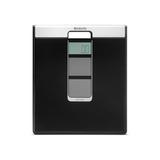 Весы для ванной комнаты на солнечных батареях, артикул 481109, производитель - Brabantia