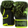 Перчатки Venum Fusion Green