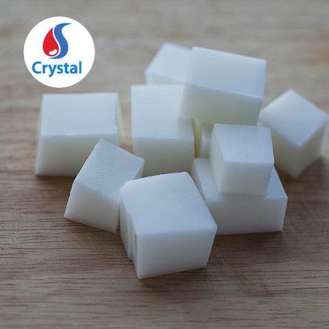 Мыловаренная основа с маслом ши (карите)