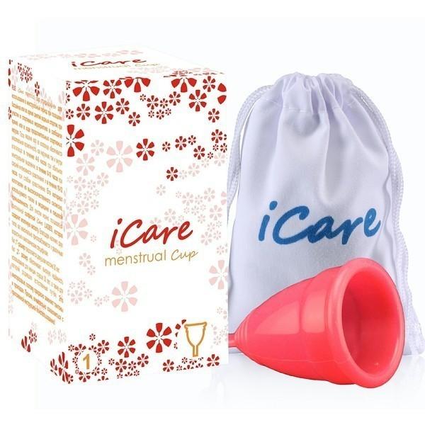 iCare красная