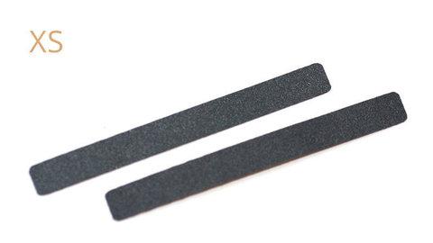 Сменные файлы 90*10 мм для основы XS - 180 грит (50 штук)