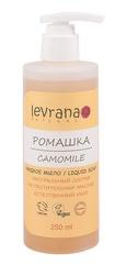 Жидкое мыло Ромашка, 250ml TМ Levrana