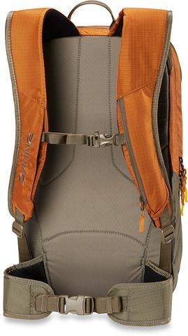 рюкзак сноубордический Dakine Mission Pro 18L