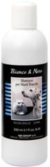 Шампунь для белой шерсти 250 мл, ISB Black&White