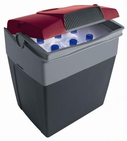 Термоэлектрический автохолодильник Mobicool G30 (12V/220V, 29л)