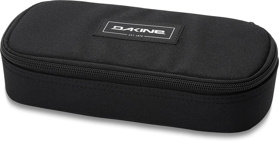 Dakine School Case Сумочка для аксессуаров Dakine SCHOOL CASE BLACK W20 SCHOOLCASE-BLACK-610934310429_08160041_BLACKII-02M_MAIN.jpg