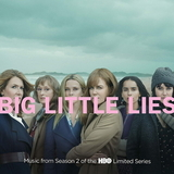 Soundtrack / Big Little Lies (Music From Season 2 Of The HBO Limited Series) (2LP)