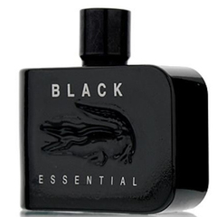 Lacoste Туалетная вода Essential Black for men 125 ml (м)