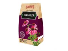 БЕЛТЕЯ  Антибактериальный напиток чайный 20пак Фиточай эхинацея