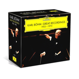 Karl Bohm / Great Recordings 1953 - 1972 (17CD)
