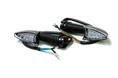 Поворотники светодиодные универсальные L-314
