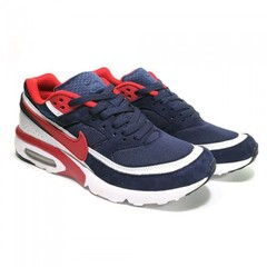 Мужские Nike Air Max Skyline Blue/Red
